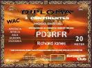 PD3RFR-DCM-20M