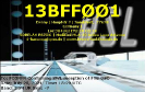 13BFF001
