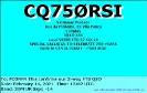 CQ750RSI