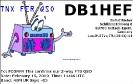 DB1HEF