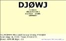 DJ0WJ