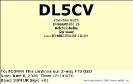 DL5CV