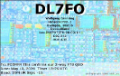 DL7FO