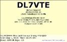 DL7VTE