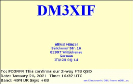 DM3XIF