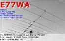 E77WA