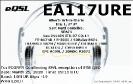 EA117URE