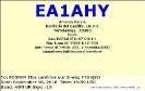 EA1AHY