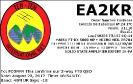 EA2KR
