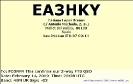 EA3HKY