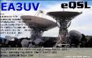 EA3UV