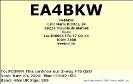 EA4BKW