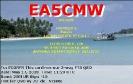 EA5CMW