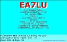 EA7LU