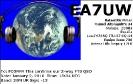 EA7UW