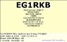 EG1RKB