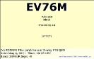 EV76M