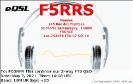 F5RRS