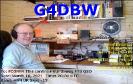 G4DBW
