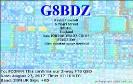 G8BDZ