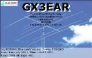 GX3EAR