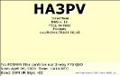 HA3PV