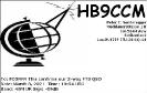 HB9CCM
