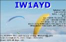 IW1AYD