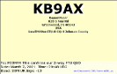 KB9AX