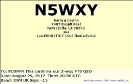 N5WXY