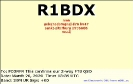 R1BDX