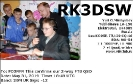RK3DSW