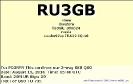 RU3GB
