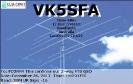 VK5SFA