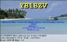 YB1BZV