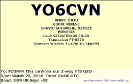 YO6CVN